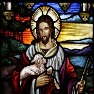 Hz. İsa Çizim Dini İnanç Kanvas Tablo