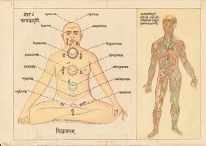İnsan Anatomisi Popüler Kültür Kanvas Tablo