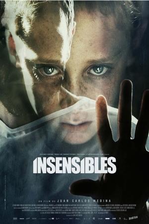 Insensibles Film Afişi Sinema Kanvas Tablo