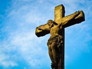 İsa Dini & İnanç Kanvas Tablo