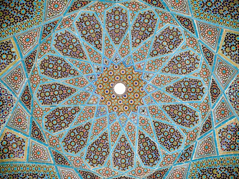 İslam Hat Sanatı 7 Dini & İnanç Kanvas Tablo