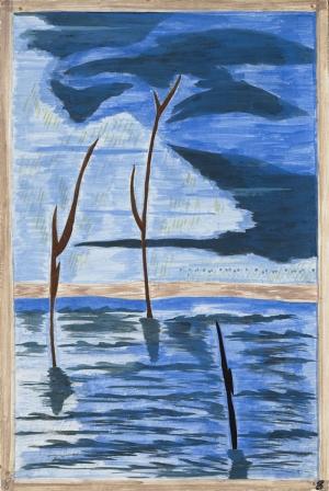 Jacob Lawrence Kuzeyde Çalişmaya Söz Vermişler Yağlı Boya Klasik Sanat Canvas Tablo