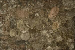 Jean Dubuffet Yeraltinin Ruhu Abstract Yagli Boya Klasik Sanat Kanvas Tablo