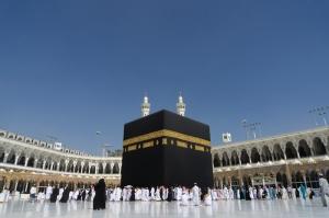 Kabe İç Detayı Dini & İnanç Kanvas Tablo
