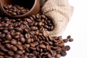Kahve Çekirdeği 1 Lezzetler Kanvas Tablo