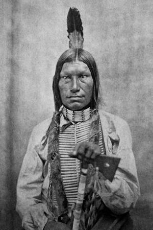 Kızıl Derililer Amerikan Yerlileri-19 Fotoğraflar Kanvas Tablo