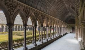 Klasik Dönem Mimarisi Fotoğraf Kanvas Tablo