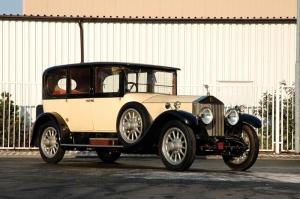 Klasik Otomobil Araçlar Kanvas Tablo