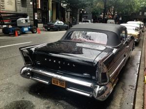 Klasik Otomobiller 12 Amerikan Klasik Arabalar Eski Araclar Kanvas Tablo