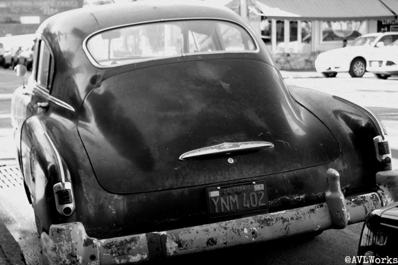Klasik Otomobiller 29 Amerikan Klasik Arabalar Eski Araclar Kanvas Tablo