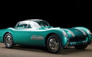 Klasik Otomobiller 30 Amerikan Klasik Arabalar Eski Araclar Kanvas Tablo