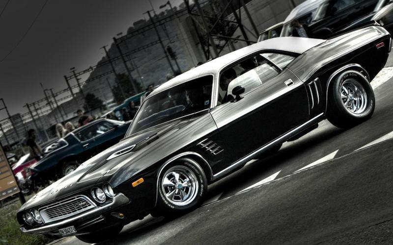 Klasik Otomobiller 36 Amerikan Klasik Arabalar Eski Araclar Kanvas Tablo