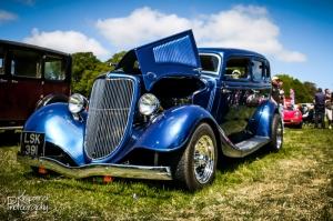 Klasik Otomobiller 40 Amerikan Klasik Arabalar Eski Araclar Kanvas Tablo