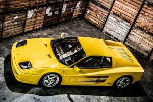 Klasik Otomobiller 46 Amerikan Klasik Arabalar Eski Araclar Kanvas Tablo