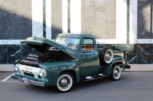 Klasik Otomobiller 63 Amerikan Klasik Arabalar Eski Araclar Kanvas Tablo