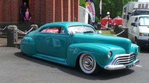 Klasik Otomobiller 74 Amerikan Klasik Arabalar Eski Araclar Kanvas Tablo