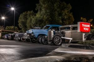 Klasik Otomobiller 79 Amerikan Klasik Arabalar Eski Araclar Kanvas Tablo