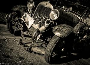 Klasik Otomobiller 81 Amerikan Klasik Arabalar Eski Araclar Kanvas Tablo