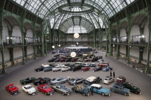 Klasik Otomobiller 88 Amerikan Klasik Arabalar Eski Araclar Kanvas Tablo