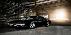 Klasik Otomobiller Ford Mustang-108 Amerikan Klasik Arabalar Kanvas Tablo