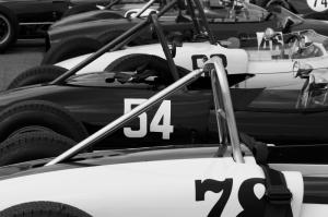 Klasik Otomobiller Fotograf Poster Siyah Beyaz 2 Amerikan Klasik Arabalar Kanvas Tablo