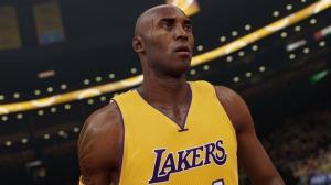 Kobe Bryant Lakers Basketbol Spor Kanvas Tablo