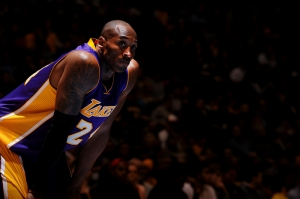 Kobe Braynt Nba Basketbol Spor Kanvas Tablo