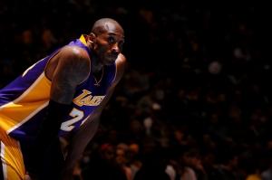 Kobe Braynt Nba Basketbol Spor Kanvas Tablo
