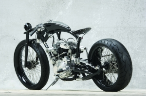 Konsept Özel Tasarım Motorsikletler Araçlar Kanvas Tablo