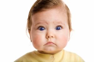 Korkmuş Bebek & Çocuk Dünyası Kanvas Tablo