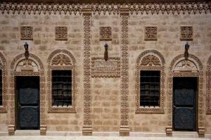 Kudüs Mescidi Aksa Dini İnanç Kanvas Tablo
