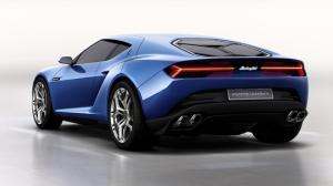 Lamborghini Asterion Lpi 910 4 Spor Otomobil Araçlar Kanvas Tablo