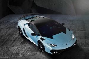 Lamborghini Huracan 7 Spor Otomobil Araçlar Kanvas Tablo
