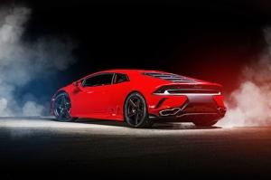 Lamborghini Huracan Otomobil Araçlar Kanvas Tablo