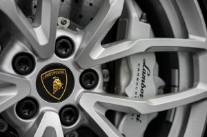 Lamborghini Jant Detay Otomobil Araçlar Kanvas Tablo