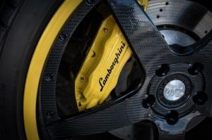 Lamborghini Kaliper Otomobil Araçlar Kanvas Tablo