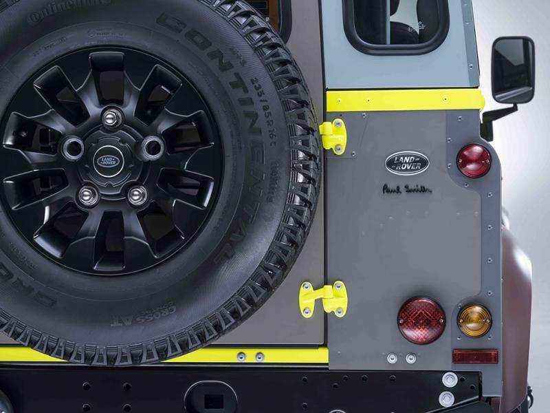 Land Rover Otomobil Araçlar Kanvas Tablo