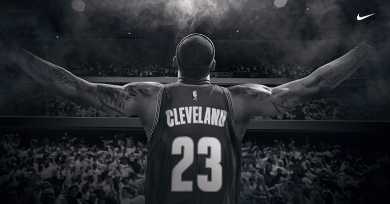 Lebron James Ünlü Yüzler Kanvas Tablo 2