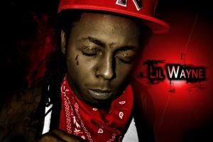 Lil Wayne Ünlü Yüzler Kanvas Tablo