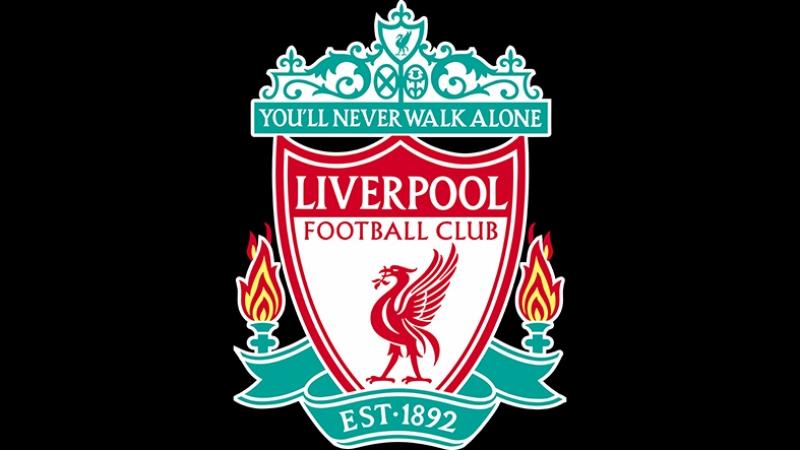 Liverpool Logo Spor Kanvas Tablo