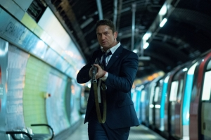 London Has Fallen Gerard Butler En İyi Filmler Sinema Kanvas Tablo