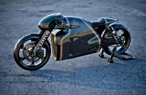 Lotus C 01 Motorsiklet Araçlar Kanvas Tablo