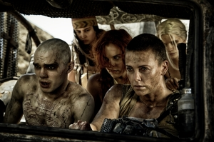 Mad Max Kanvas Kanvas Tablo 6