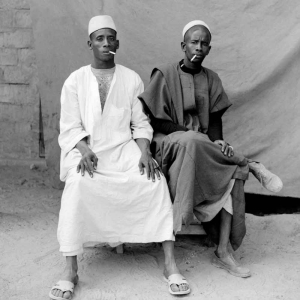 Mali Gençler Fotoğraf Kanvas Tablo