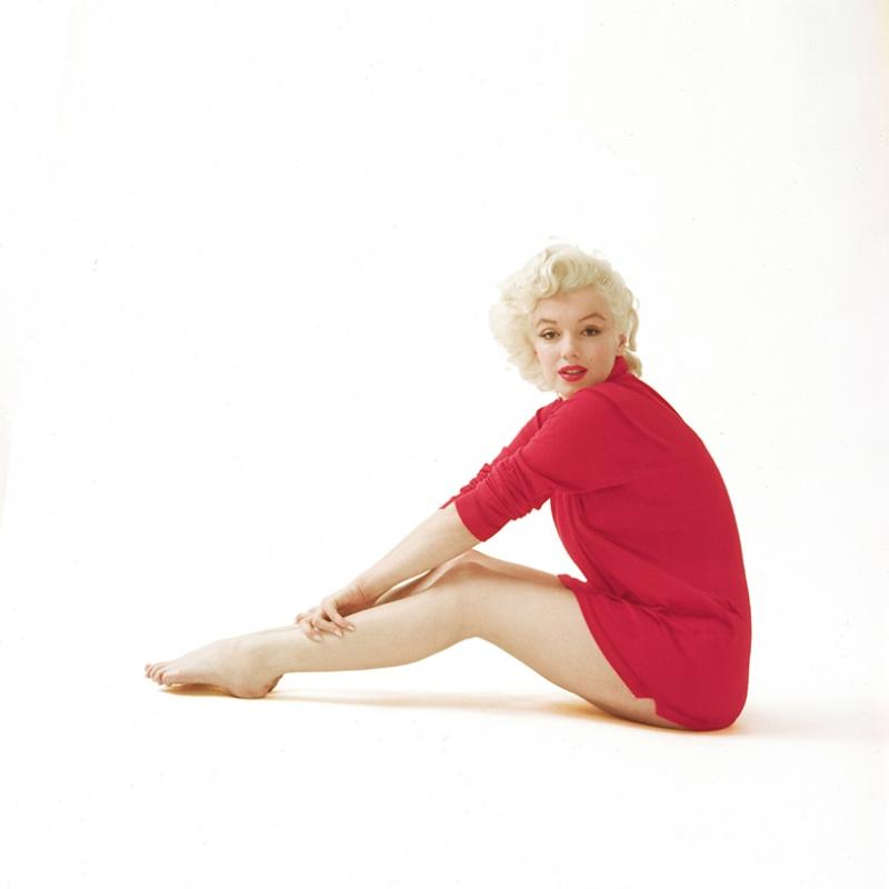 Marilyn Monroe 2 Popüler Kültür Kanvas Tablo