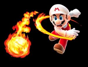 Mario Bros Nintendo Oyun Popüler Kültür Kanvas Tablo