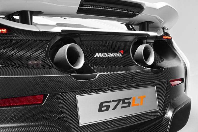 Mclaren 675 Otomobil Araçlar Kanvas Tablo