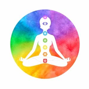 Meditasyon Çizim Astroloji & Burçlar Kanvas Tablo