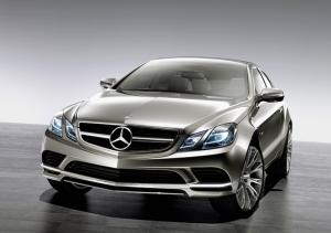 Mercedes Clk Otomobil Araçlar Kanvas Tablo