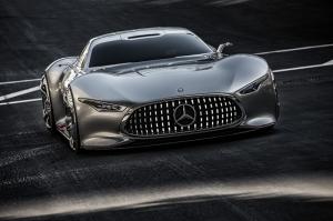 Mercedes Gran Turismo 5 Otomobil Araçlar Kanvas Tablo
